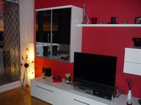 Wohnzimmer Rot Schwarz by Wohnzimmer Wohnzimmer Wohnzimmer Zimmerschau