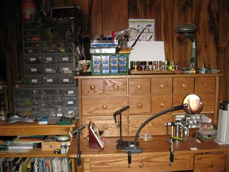 fly tying bench ideas 248 best fly tying bench ideas images on pinterest