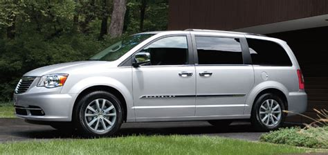 Chrysler Town And Country Specs chrysler town and country 0 60 specs