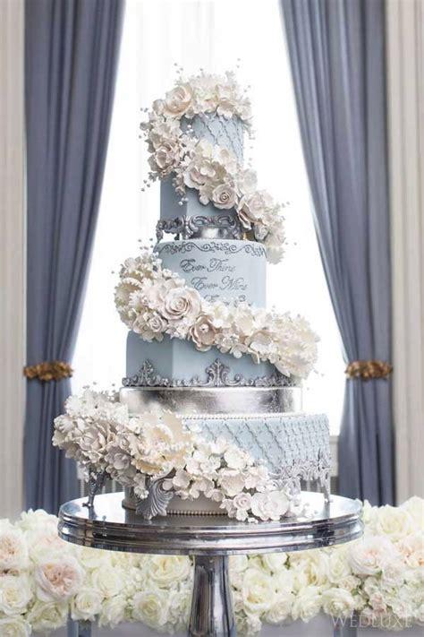 luxury wedding cakes extravagant purple wedding cakes www imgkid the