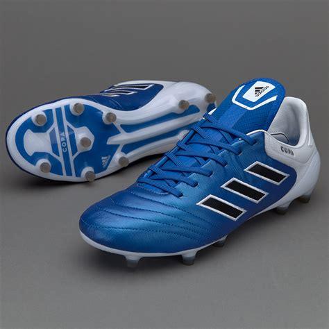 Sepatu Bola Adidas Sb7 sepatu bola adidas copa 17 1 fg blue black white
