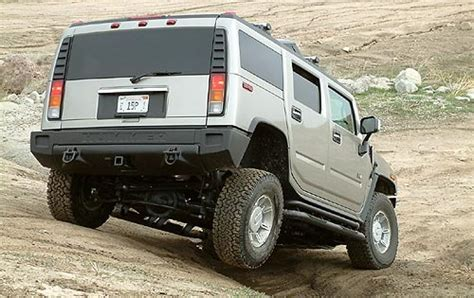 security system 2004 hummer h2 security system used 2004 hummer h2 for sale pricing features edmunds