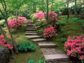 beautiful garden wallpapers 16 photos funmag org