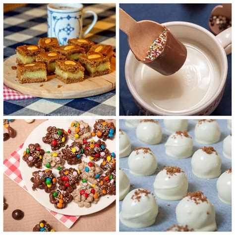 keuken liefde recepten de lekkerste sinterklaasrecepten keuken liefde