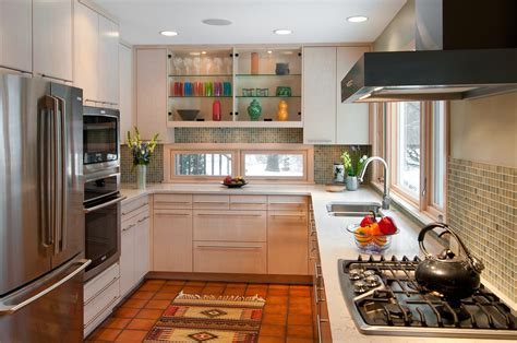 kitchen design st louis st louis park contemporary remodel carrigan curtis