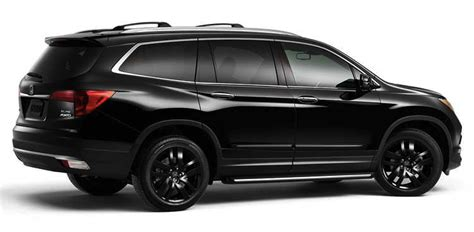 honda pilot review  review car  driver review