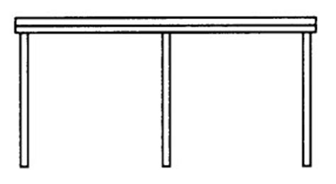 carport zeichnung carport skizze
