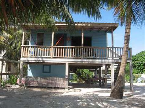 Houses For Rent In Caye Caulker Belize