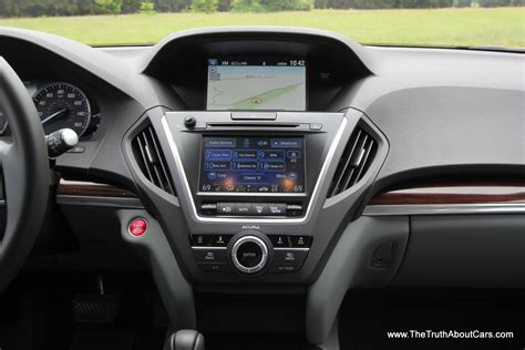 2013 Acura Mdx Interior by Acura Mdx 2014 Interior Third Row Www Pixshark