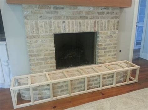 Fireplace Kid Proof by How To Baby Proof A Fireplace Hearth Easy Step By Step