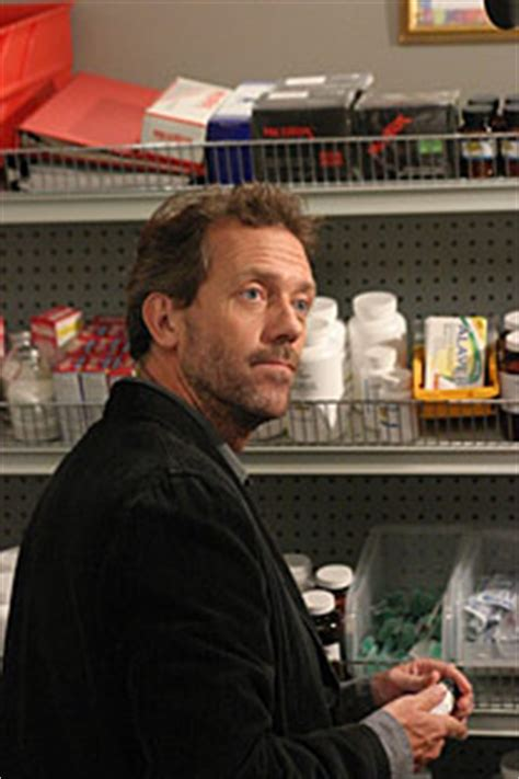 how did dr house hurt his leg house m d the addiction vicodin