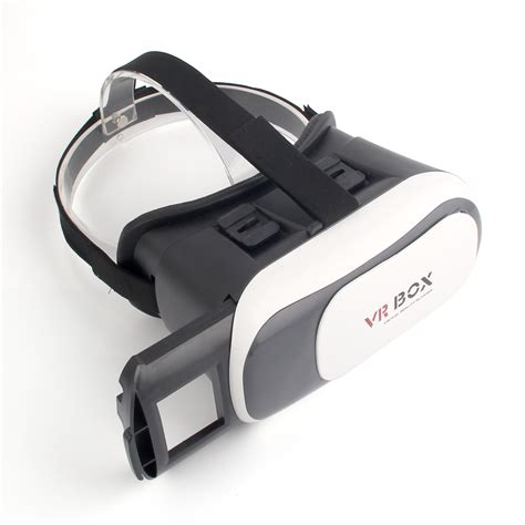 Vr Box 2 0 Reality Glasses cardboard reality vr box 2 0 3d headset