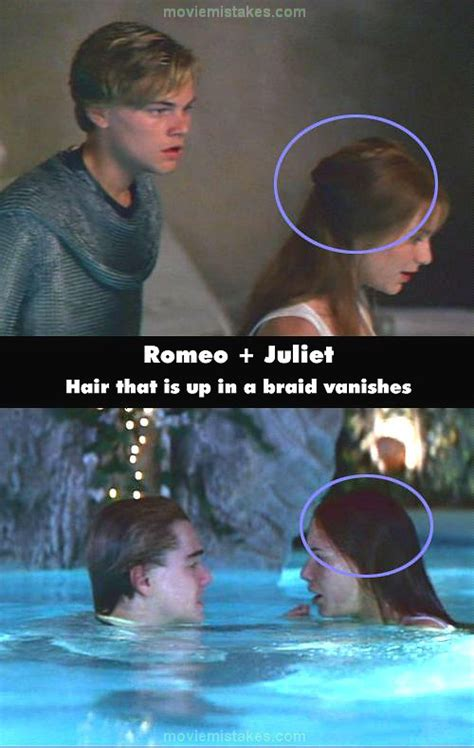 quotes film romeo and juliet best movie mistake pictures of 1996
