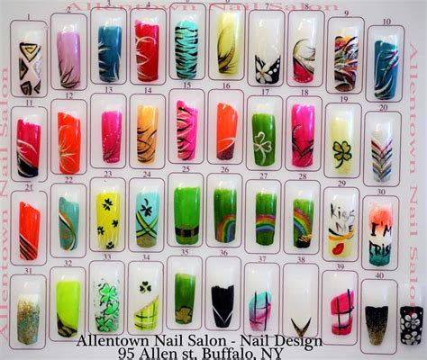 Salon Nail by Photos For Allentown Nail Salon Yelp