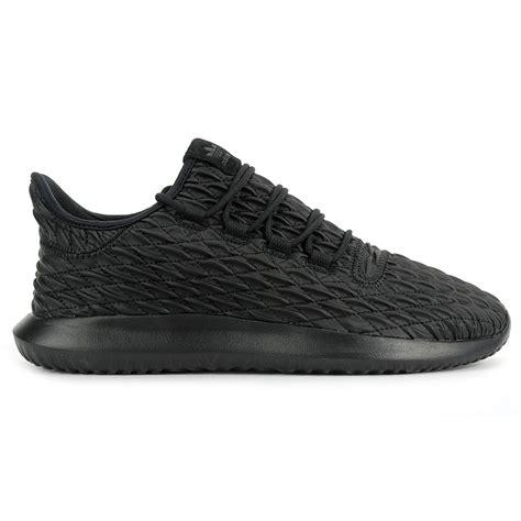 Sepatu Adidas Tubular Shadow 3d adidas men s tubular shadow 3d black black shoes bb8819