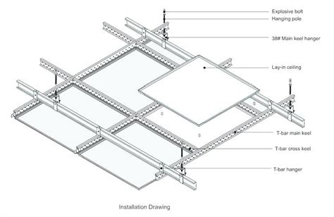 Insulated Suspended Ceiling Tiles by Insulating Ceiling Tile Ibbc Club