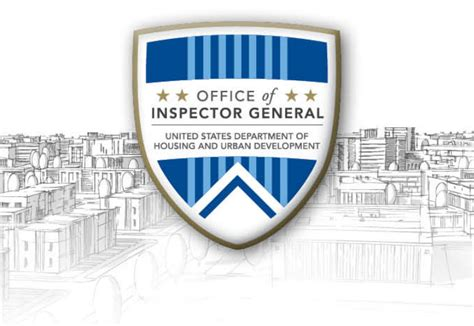 Hud Oig Homepage Office Of Inspector General | hud oig homepage office of inspector general