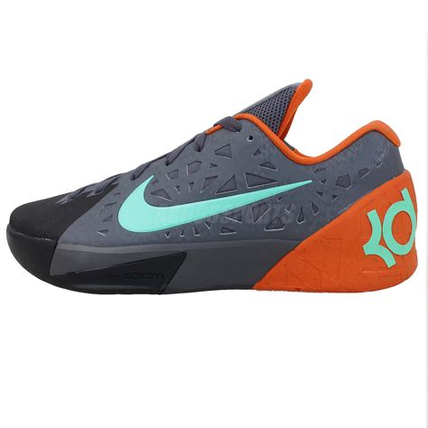 nike kd trey 5 v kevin durant 2013 mens basketball shoes