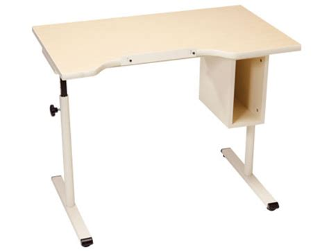 Adjustable Student Desk With Storage Populas Student Desks With Storage