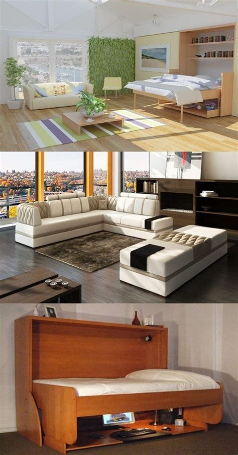 best home transformable multi purpose furniture interior