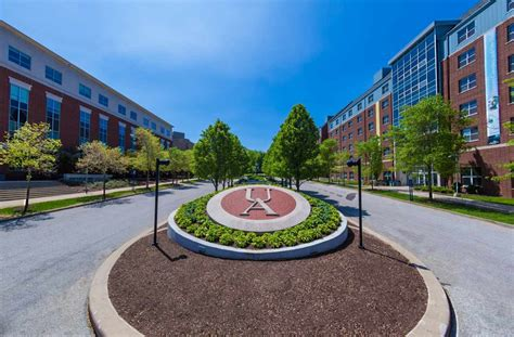 Of Akron Mba by Masters Degree Program The Of Akron