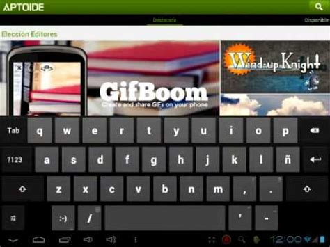 Aptoide Game Guardian | como descargar aptoide y game guardian android youtube