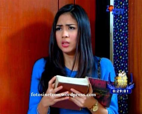 cuplikan film ggs cuplikan foto ggs episode 102 sinetron indonesia
