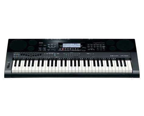tutorial keyboard casio ctk 7000 casio ctk 7000 61 key portable piano workstation ctk7000