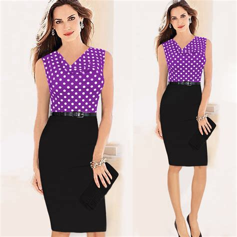 professional work dresses for women popular professional work clothes women buy cheap