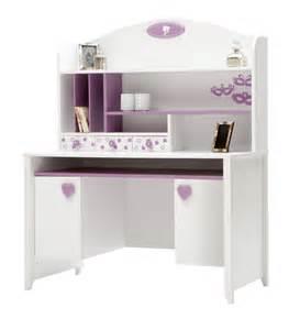 Princess Desk Newjoy Princess Children S Study Desk Top Hutch
