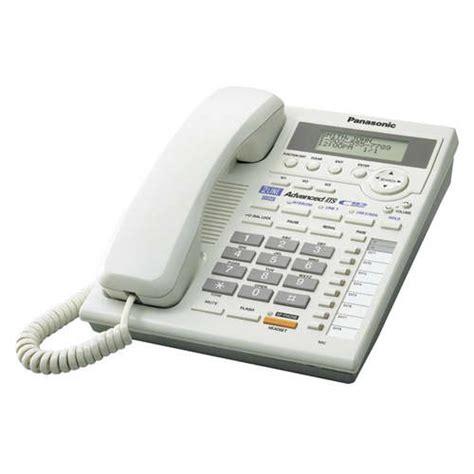 Panasonic Corded Phone Kxts505 panasonic kx ts3282bxw corded landline phone best