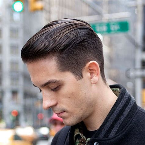 eazy hairstyle mens hairstyles today