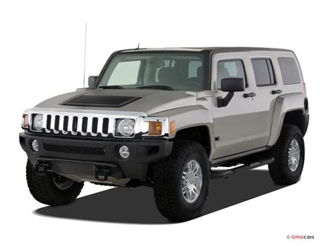 2009 hummer h3 2009 hummer h3 prices reviews and pictures u s news