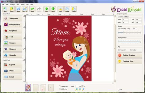 software for greeting cards photo greeting card software wblqual