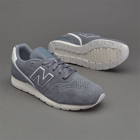 Harga Sneakers New Balance Original sepatu sneakers new balance original 996 tech grey