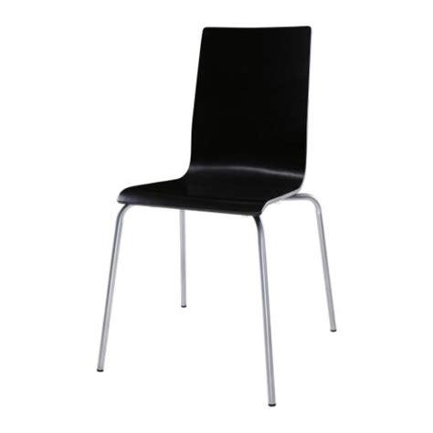 Black Dining Chairs Ikea Martin Chair Ikea