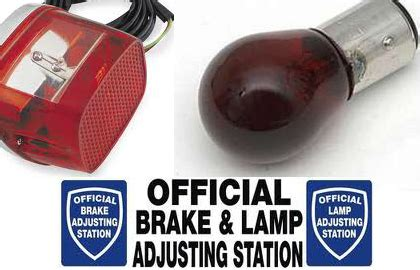 Lamp And Brake Inspection by San Francisco Brake And Light Inspections Dmv Certified