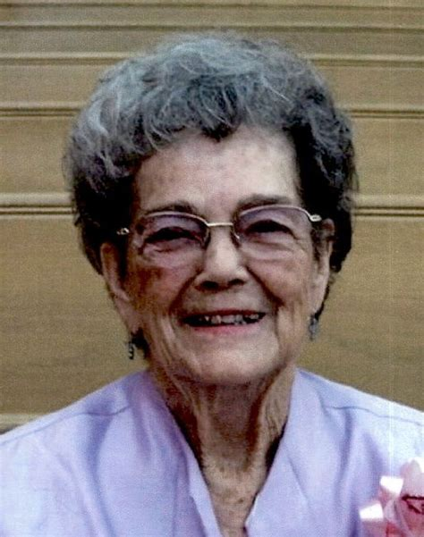 obituary for veatrice bueche kerr services welch