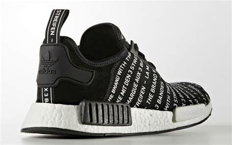 Harga Adidas Parley adidas nmd the brand with the three stripes sneakerfiles