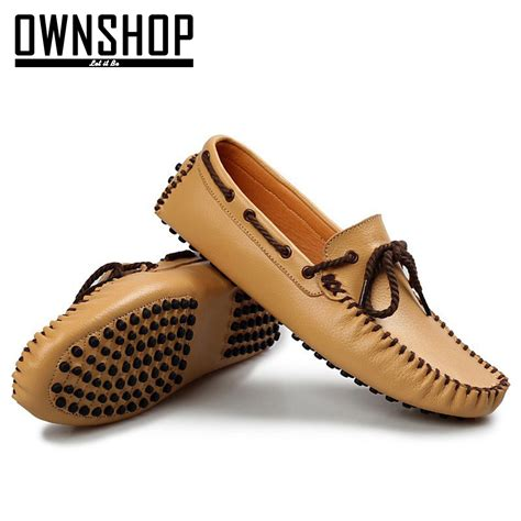 Loafers Leather Shoes Rm 01 Rohde ownshop white loafers for casual mens leather loafers shoes slip on loafers s