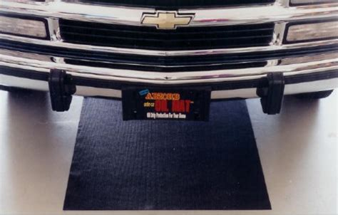 Absorbent Garage Mats by Discover The Best Drip Mats For Your Garage Floor