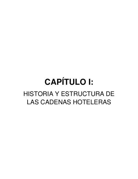 cadenas hoteleras trabajo cadenas hoteleras