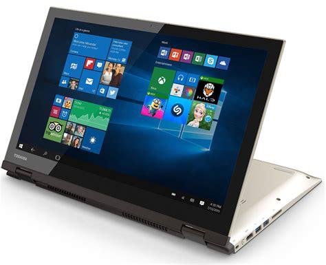 toshiba laptop windows central