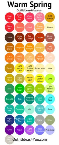 1000 ideas about clear spring on pinterest color me 1000 ideas about light spring palette on pinterest