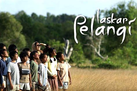 moral value film laskar pelangi 6 film anak indonesia zaman dulu ini bikin kangen masa kecil