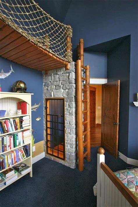 amazing boys bedroom 32 amazing kids bedrooms you ll wish you had right now