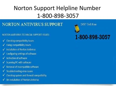 Phone Lookup Toll Free 800 Numbers Call Toll Free 1 800 898 3057 Norton Support Helpline