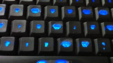 Keyboard Gaming Razer Lycosa razer lycosa keyboard hell