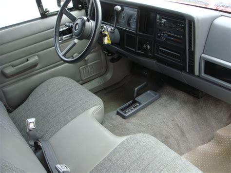 1988 jeep comanche interior jeep comanche interior pixshark com images