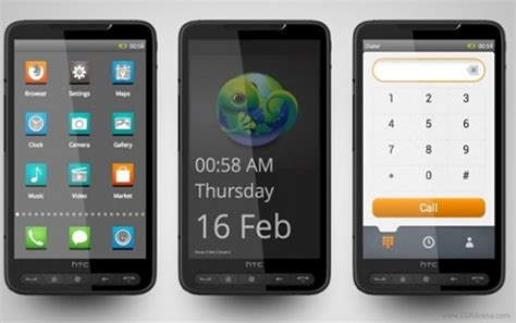 Hp Htc Hd 2 counterclockwise htc hd2 and friends run any os the
